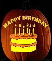 HAPPY October Birthdays!