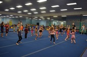 Olympic Clinic
