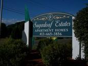 Sugarloaf Estate Apartment Homes