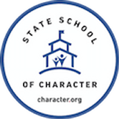 State School of Character Application is SUBMITTED!