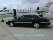 West Hampton AIRPORT Limousine SERVICE