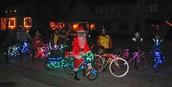 Community Night - Holiday Light Parade - Thursday, Dec 4th