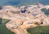 The results of Mountaintop removal