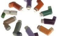 inhalers so kids lungs wont close