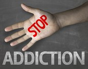 dont get addicted
