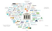 The FinTech technology stack