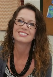 Lisa Dobbs, District Instructional Technology Specialist