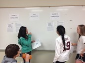 Stations in Duvall's class.