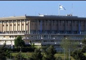 البرلمان الاسرءيلي