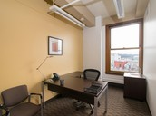 Window Office for 1 person $1080