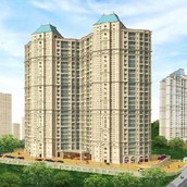 Real Estate Market for residential flats in Mumbai