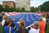Special Events in Honor of Veterans Day