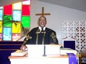 Pastor Doe Imparts The Word