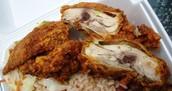 Jamaican Fried Chicken