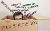 10 positive ways to manage stress