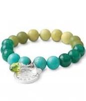 Foundation Bracelet Turquoise