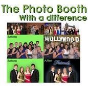 photo booth hire edingurgh