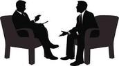 Interview with Langston Hughes (Yair Ben Simon)