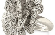 Geneve lace ring - NOW $25