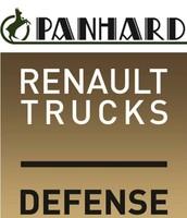 Renault Truck Defense-entreprise