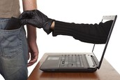 Keep Away Online Scams!