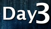 Day 3: Friday December 4th
