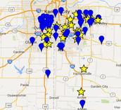 Area schools utilizing Project Lead the Way