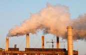 toxic fumes from power plants