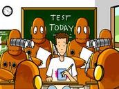 Dec. 7th-11th - Benchmark Assessments