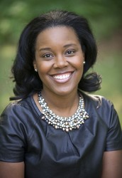 DANIELLE ALLISON, ASSOCIATE DIRECTOR, FOUNDING LEADER & STYLIST