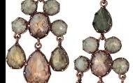 Estate Chandelier Earrings $30