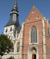 Saint Quentin's Church