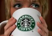 Hyper Gurl Bucks(Starbucks)