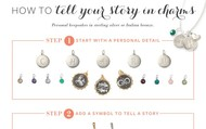 Tell her story in Charms