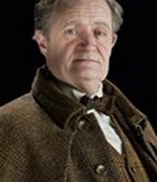 Prof. Slughorn