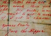 Jack's letter
