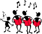 Choir Pics THIS THURS!
