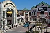 Loveland Towne Mall, Colorado
