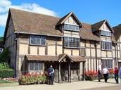 Shakespeare's House