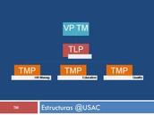 Estructura TM