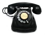 Third Telephone