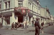 summer of 1942