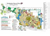 This is the map of our school campus.