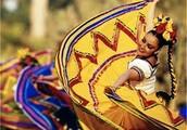 3.) Spain Culture