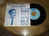 The Pizza Knock-Knock Song