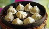 Dumplings (jiǎo zi)