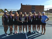 GAC Tennis Champions
