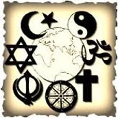 So many religions