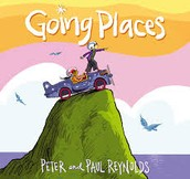 Going Places  by Peter Reynolds