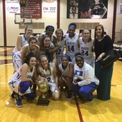 Lady Roos Beat San Angelo Central 57-51!